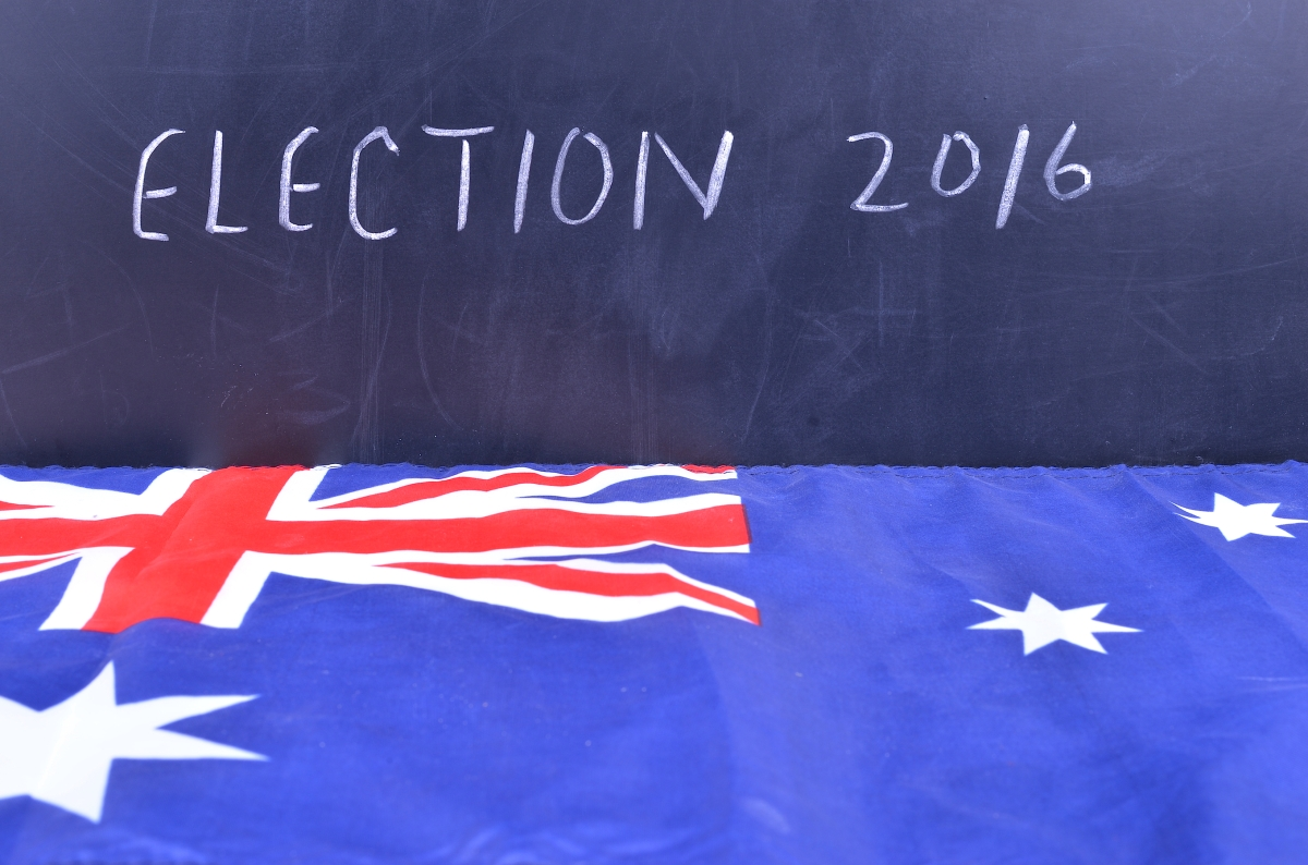 Skwirk Explores: ACHCK023 Government and democracy for the Federal Election