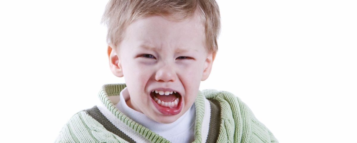 Why It's Actually Okay for Your Child to Feel Ungrateful Sometimes